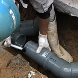 下水道排水設備工事
